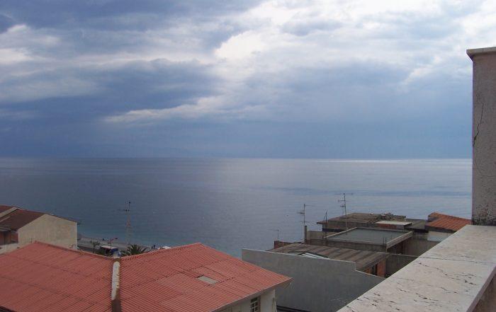 Appartamento con splendida vista mare - S. Teresa di Riva